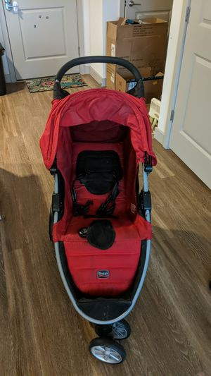 Britax Stroller - Great condition for Sale in Melrose, MA