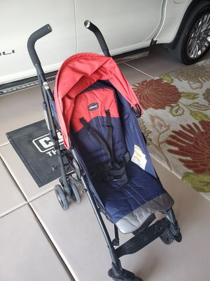 Chicco liteway stroller for Sale in Litchfield Park, AZ