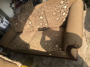 Sofa set for Sale in Bakersfield, CA