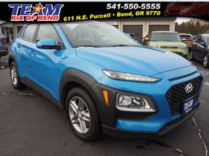 2020 Hyundai Kona for Sale in Bend, OR