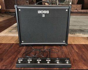 Boss Katana 100 Amp for Sale in Fowler, CA
