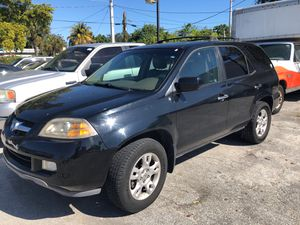 2006 ACURA MDX 3rd Row Seating for Sale in Fort Lauderdale, FL
