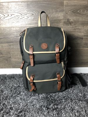 GOgroove Full-size DSLR Camera Backpack for Sale in Phoenix, AZ