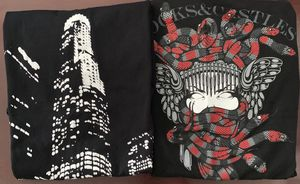 2 Large Men's Shirts - Anenberg (left) - Crooks & Castles (right) for Sale in Glendale, CA