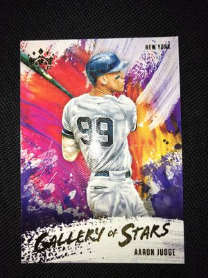 Aaron Judge Gallery of Stars for Sale in Raleigh, NC