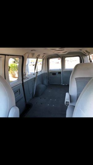 2006 FORD ECONOLINE for Sale in Las Vegas, NV