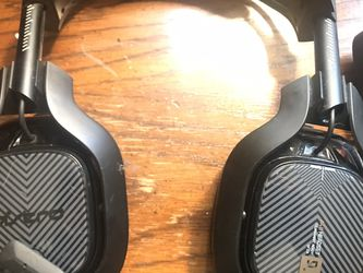Astro A40 Headset And Mixer for Sale in Fallbrook,  CA
