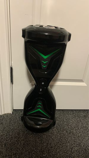 Bluetooth jetson hoverboard for Sale in Boston, MA