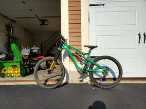 Downhill mtb for Sale in Westwood, MA