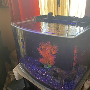 Fish Tank For Fresh Or Salt Water for Sale in Paramount, CA