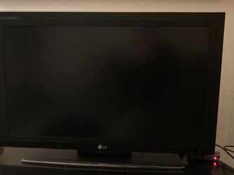 "36.5"" LG TV for Sale in Vancouver,  WA"