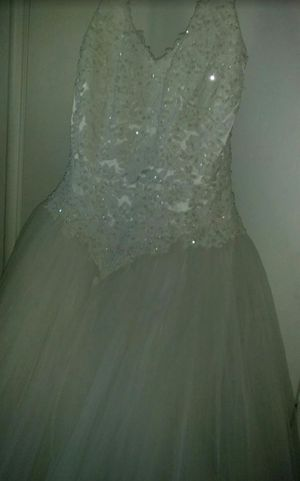 Wedding Dress for Sale in Modesto, CA