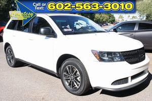 2018 Dodge Journey for Sale in Mesa, AZ