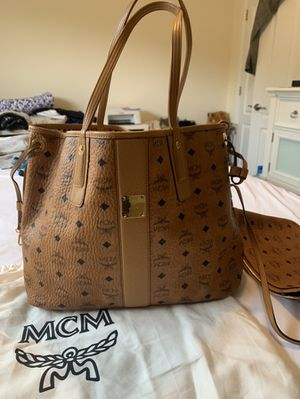 MCM BAG BRAND NEW for Sale in Middletown, NY