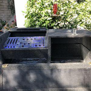 Dj Control Box for Sale in Anaheim, CA