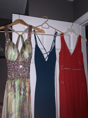Long Dresses for Sale in North Andover, MA