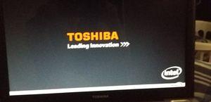 Toshiba laptop. for Sale in Denver, CO