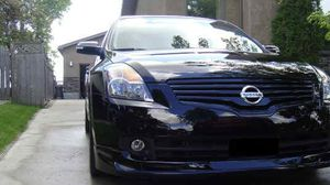 Low.Price 2007 Nissan Altima SE FWDWheels/Navigation for Sale in Detroit, MI