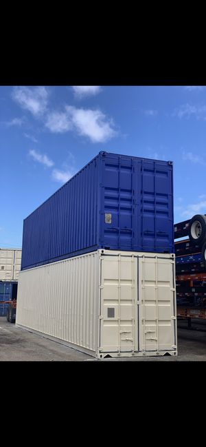 Storage containers for Sale in Berwyn, IL