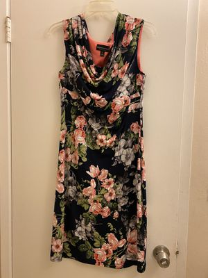 Women's Floral Dress, Size 8 for Sale in Anaheim, CA