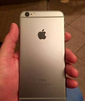 iPhone 6s plus gold for Sale in Springfield, VA