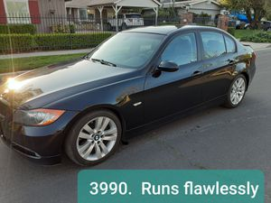 2008 BMW 328I 120K miles SUPER FEAST CAR! for Sale in Los Angeles, CA