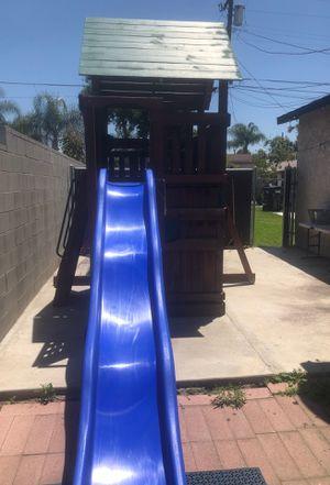 Playground for Sale in Pico Rivera, CA