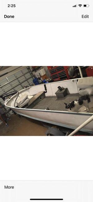 Jon boat for Sale in Satellite Beach, FL