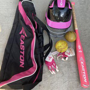 Girls Softball Equipment for Sale in Phoenix, AZ
