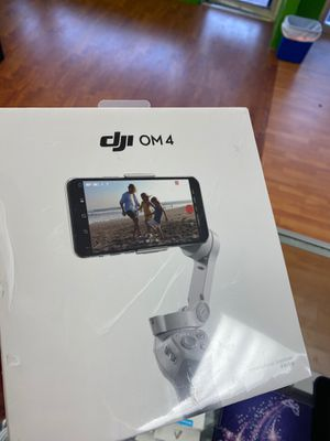 DJI OM4 for Sale in Hialeah, FL