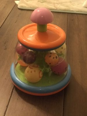Baby Spin Top Toy for Sale in Pittsburgh, PA