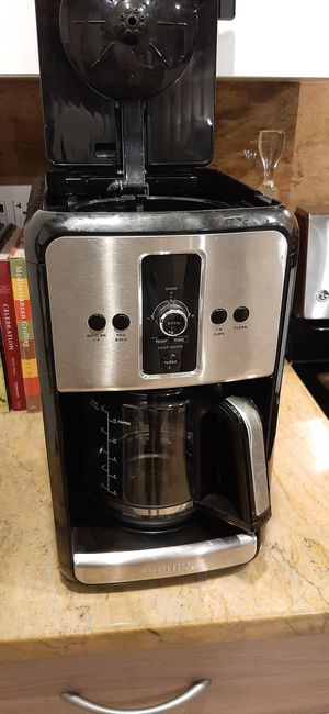 Krups coffee maker for Sale in Bloomingdale, IL