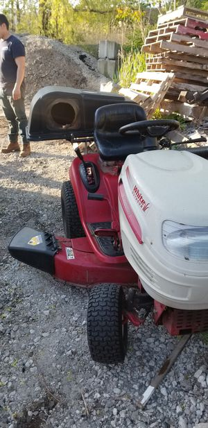 tractor mower for Sale in Lynn, MA