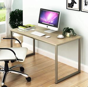48-Inch Computer Desk in Maple Home Office Furniture for Sale in Los Angeles, CA