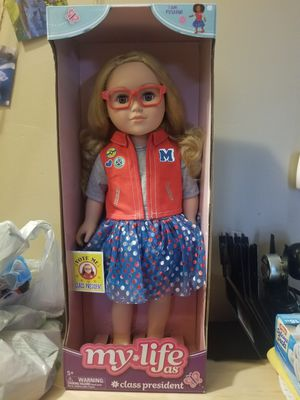 My Life Doll for Sale in Long Beach, CA