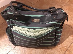 Diaper bag! Good condition! for Sale in Fontana, CA