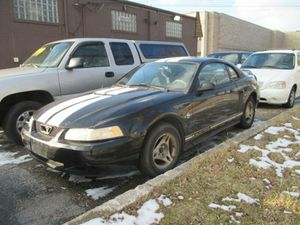 Ford mustang 1999 for Sale in Calumet City, IL