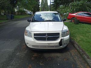 2008 Dodge caliber sxt for Sale in Kirkland, WA