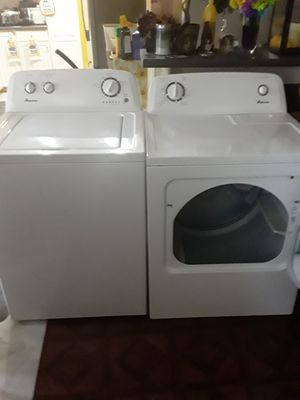 WASHER AND DRYER PAIR for Sale in Smyrna, TN