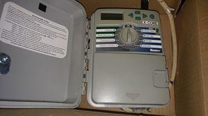 Xcore sprinkler timer for Sale in Rosemead, CA