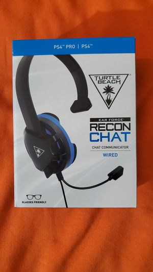 Turtle Beach Gaming Headset for Sale in Mesa, AZ