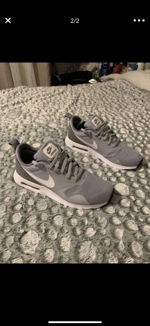 Nike air max new used 2 times size 9 for Sale in Norwalk, CA
