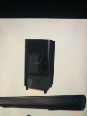 Wireless speakers with bluetooth for Sale in Los Angeles, CA