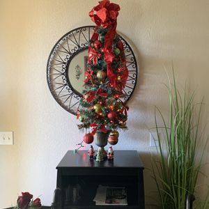Table Top Christmas Tree for Sale in Scottsdale, AZ