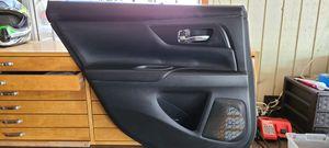 2016 Nissan Altima Left Rear Door Interior for Sale in San Diego, CA