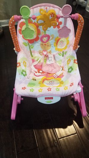 Rocker and chair for Sale in Little Rock, AR