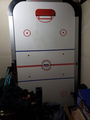 Air Hockey Table for Sale in Nowthen, MN