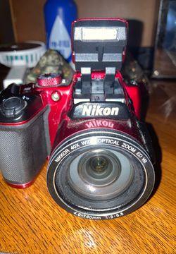 Nikon B500 for Sale in Weston,  WV