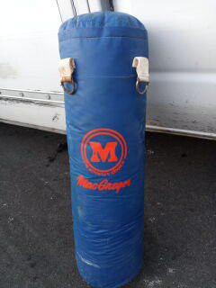 Punching bag for Sale in Galloway, OH