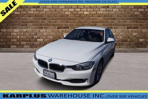 2015 BMW 3 Series for Sale in Van Nuys, CA